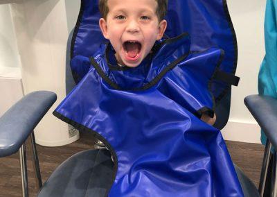 Child-dental-checkup